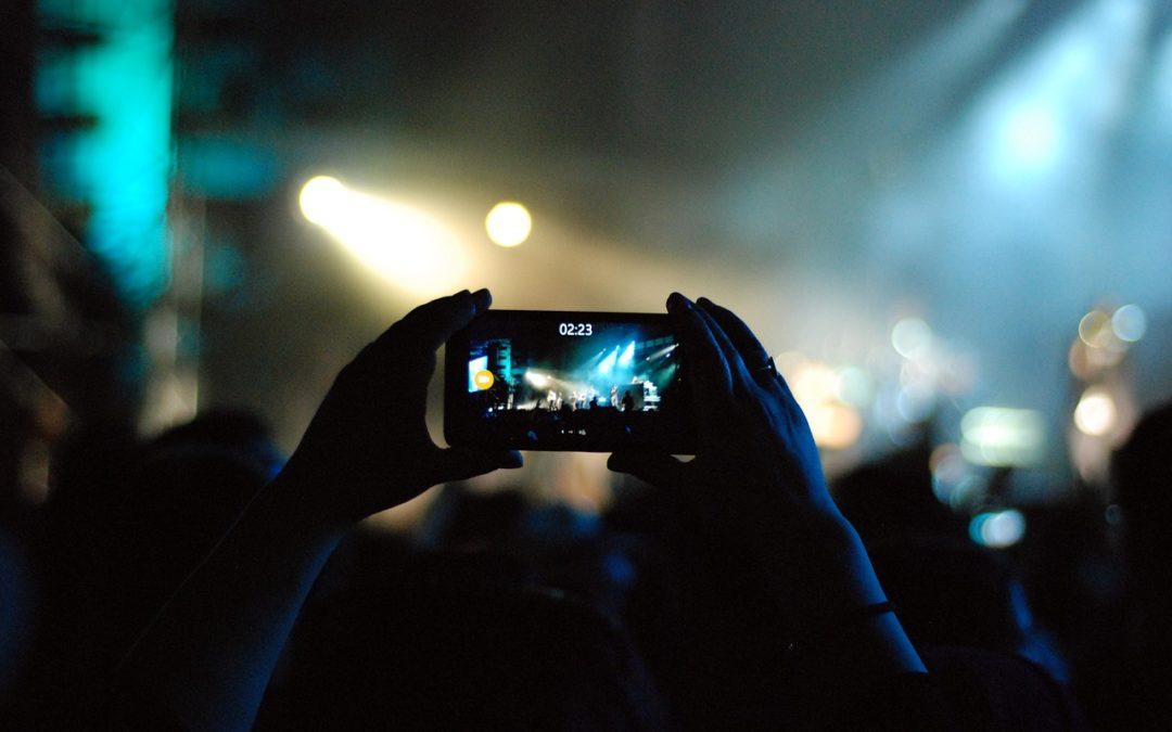 L'impact attentionnel du smartphone sur les performances cognitives et le bien-être