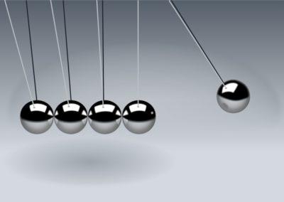 Les thérapies d'incitation à l'action: formation en webinar.